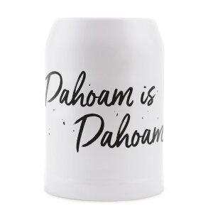 Du Hirsch - Bayerischer Onlineshop - Gschichtn - Bayerische Bierkrüge - Dahoam is Dahoam
